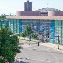 明尼阿波利斯市中心- 會議中心智選假日酒店&套房