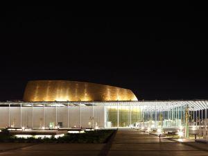 巴林皇冠假日酒店(Crowne Plaza Bahrain)