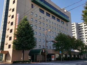 福島里奇酒店(Fukushima Rich Hotel)