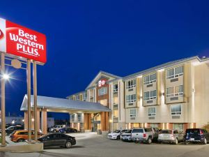 貝斯特韋斯特優質卡爾加里中心酒店