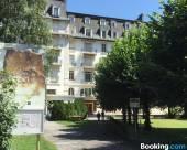 Apartment Avenue Michel Croz