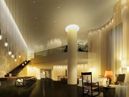 曼谷鉑爾曼大酒店(Pullman Bangkok Hotel G)公共區域