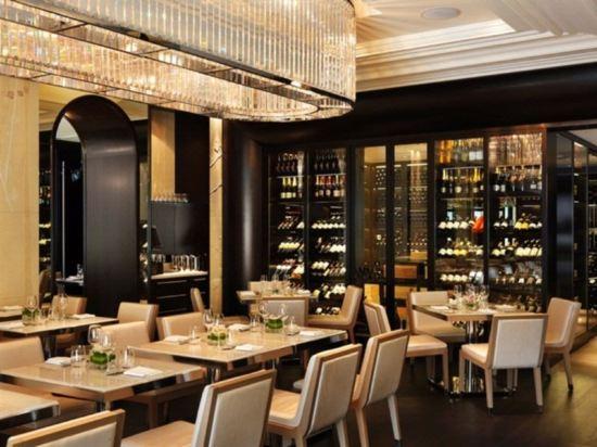 温哥華瑰麗酒店(Rosewood Hotel Georgia)餐廳