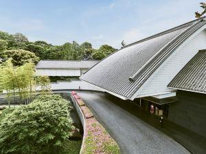 東京目黒雅敍園(Hotel Gajoen Tokyo)