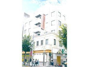 新大久保皇家酒店(Royal Hotel Shinokubo)