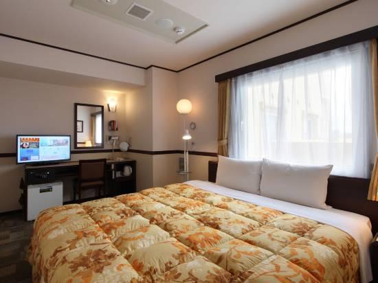西鐵久留米站東口東橫酒店