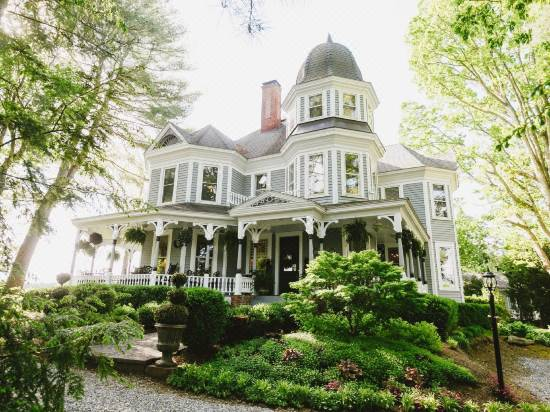 Biltmore Village Inn Bed And Breakfast Reviews For 4 Star Hotels