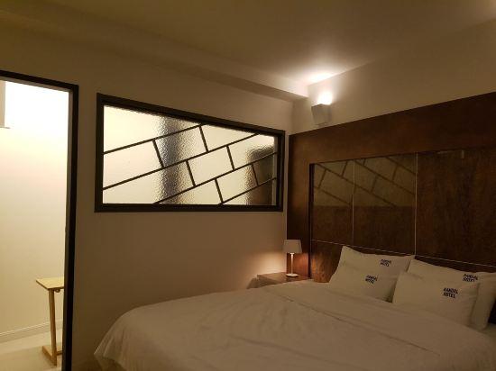 Bandal酒店(Bandal Hotel)豪華房