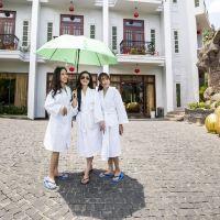 峴港市內堂泰惠比壽温泉度假村酒店預訂
