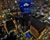 曼谷天空風景酒店