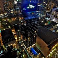 曼谷天空風景酒店酒店預訂