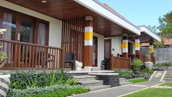 Uluwatu Cottages