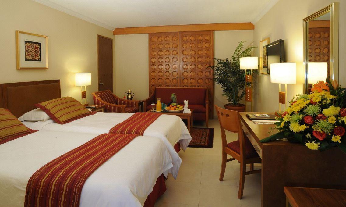 Makarem Ajyad Makkah Hotel, Hotel rates and room booking
