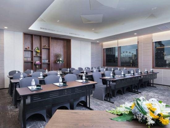 曼谷諾富特素坤逸20號酒店(Novotel Bangkok Sukhumvit 20)會議室