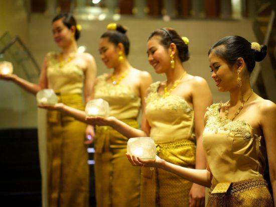 索菲特曼谷素坤逸酒店(Sofitel Bangkok Sukhumvit)公共區域