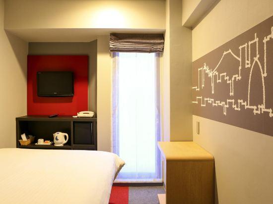 宜必思東京新宿酒店(Ibis Tokyo Shinjuku)單人房