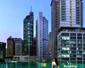亞洲之家一號武吉錫蘭公寓(吉隆坡城中城華美達套房公寓)