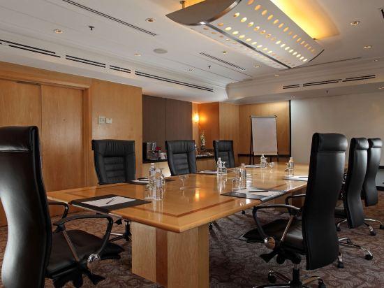 八打靈再也希爾頓酒店(Hilton Petaling Jaya)會議室