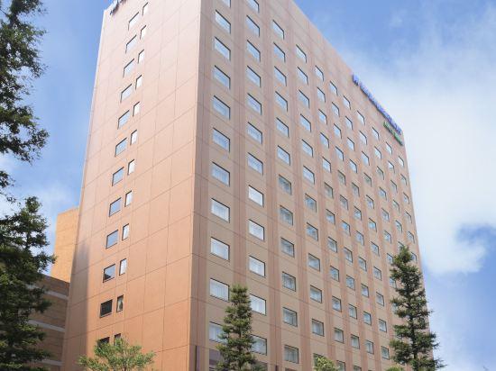 東京大都會東京城飯店(Hotel Metropolitan Edmont Tokyo)外觀