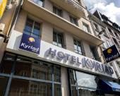 基里亞德里爾中央車站酒店