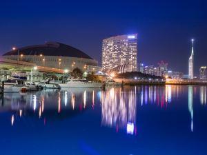 博德天神 2 號粋旅住宅酒店(Ikidane Residential Hotel Hakata Tenjin 2)