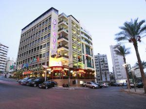 杜洛伊酒店