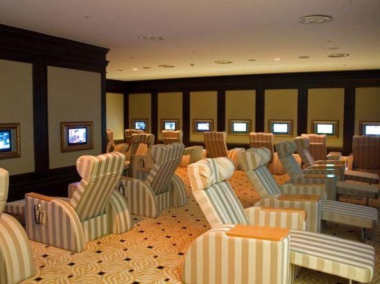 首爾皇宮酒店(Imperial Palace Seoul)會議室