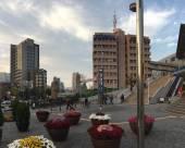 首爾站202號房公寓
