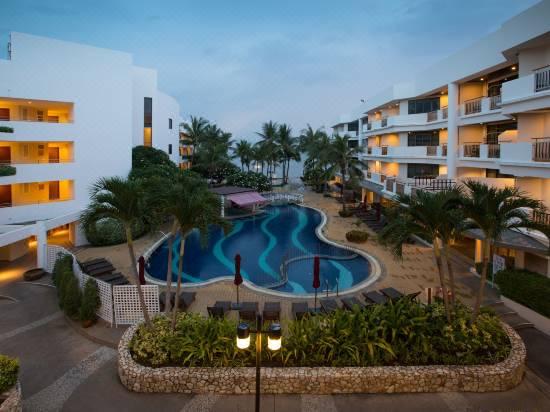 Imperial Hua Hin Beach Resort Reviews