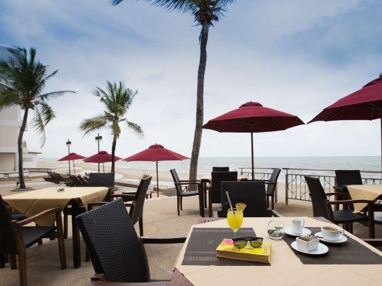 皇家華欣海灘度假酒店(The Imperial Hua Hin Beach Resort)餐廳