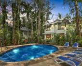 凱恩斯礁石度假村酒店