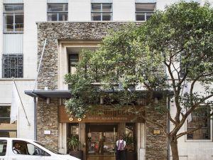 麻浦谷布美麗城市酒店公寓