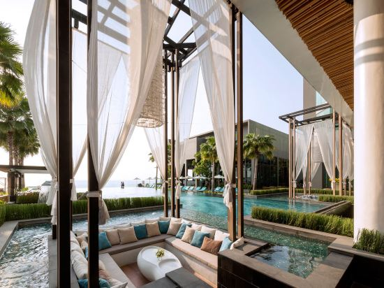 達拉海角度假酒店(Cape Dara Resort)其他