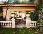 花園精品酒店