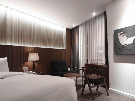 總統酒店(Hotel President)豪華大床房