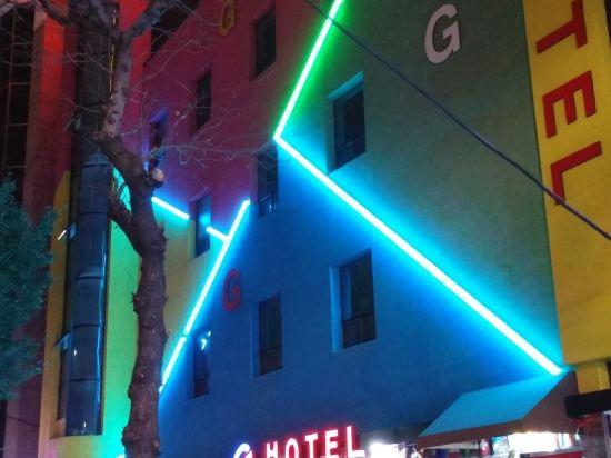 G酒店(G Hotel)外觀