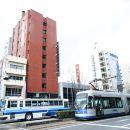 岡山廣場酒店