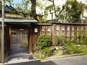 京都清岡崎町屋平靜酒店(Kyoto Okazaki Machiya 'Nagomi')