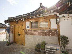 首爾北村ae民宿(Bukchon ae Guesthouse Seoul)