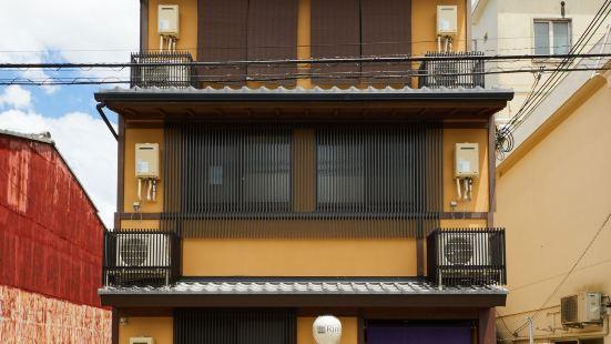 凜六條堀川酒店