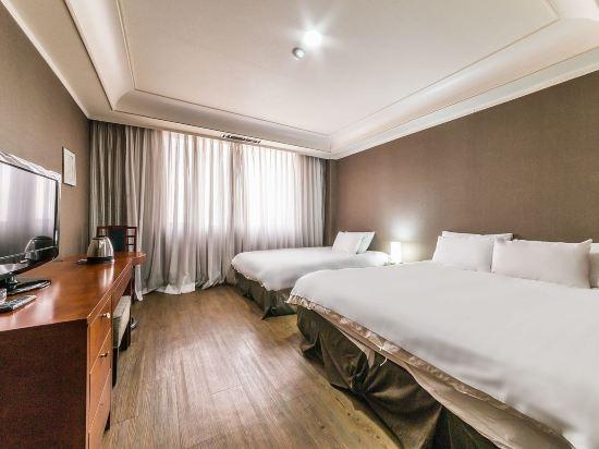 東大門域多利酒店(Victoria Hotel Dongdaemun)其他