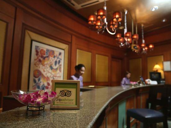 香港銅鑼灣利景酒店(The Charterhouse Causeway Bay)其他