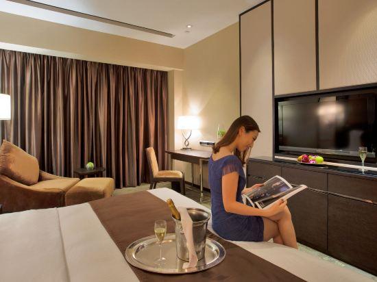 澳門英皇娛樂酒店(Grand Emperor Hotel)行政房