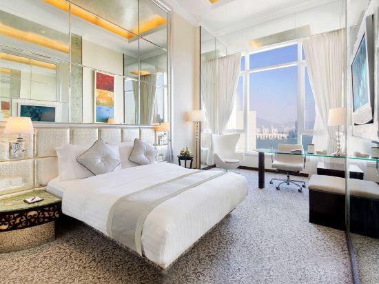 富豪香港酒店(Regal Hongkong Hotel)行政樓層客房