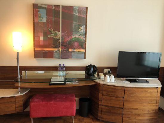 香港如心銅鑼灣海景酒店(L'hotel Causeway Bay Harbour View Hong Kong)標準客房