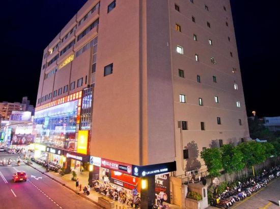 台中來來商旅(Lai Lai Hotel)外觀