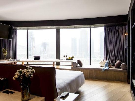 澳門羅斯福酒店(The Macau Roosevelt)豪華套房