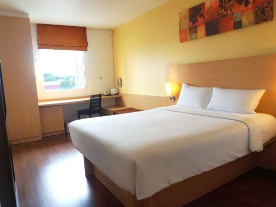 芭堤雅宜必思酒店(Ibis Pattaya)其他