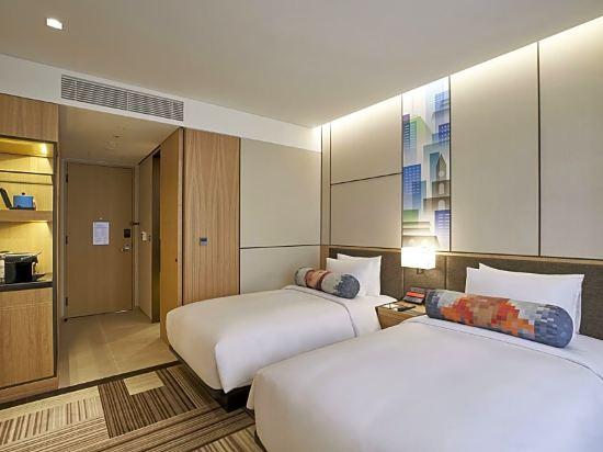 首爾明洞雅樂軒酒店(Aloft Seoul Myeongdong)雅樂軒房