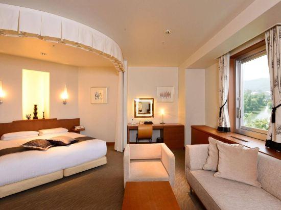 札幌公園飯店(Sapporo Park Hotel)甄選房